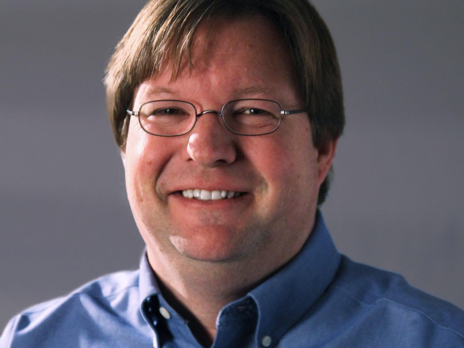 Jim Sacrey